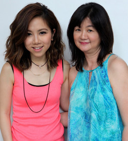 G.E.M. with Esther, Founder or CABCY