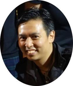 Tzang Merwyn Tong