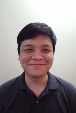 Gilbert Yeo
