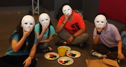 Face Mask Painting 36