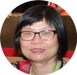 Dorcas Tan