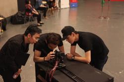 Video Shooting 12