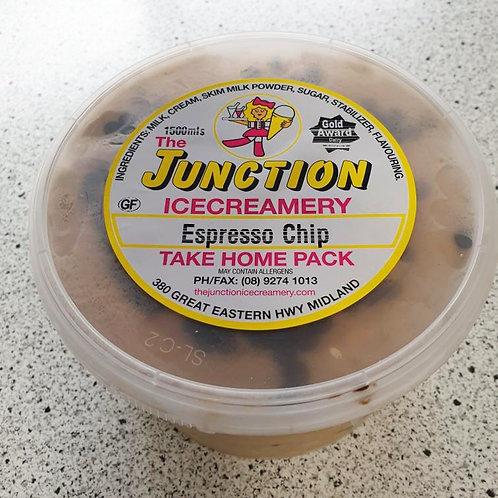 Espresso Chip