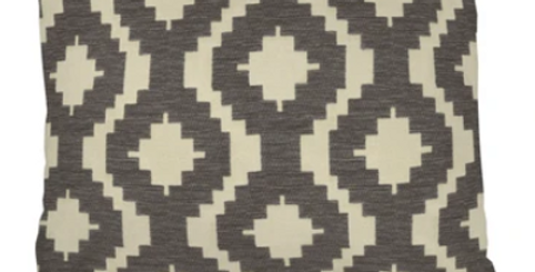 McAlisters Geometric Cushion