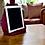 Thumbnail: McAlister Matt Velvet Tablet Stand