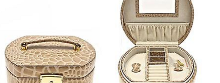 jewellery case