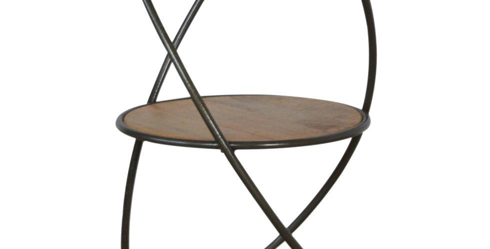 3 tier table