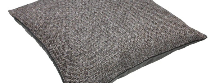 McAlister Lewis Tweed Floor Cushion