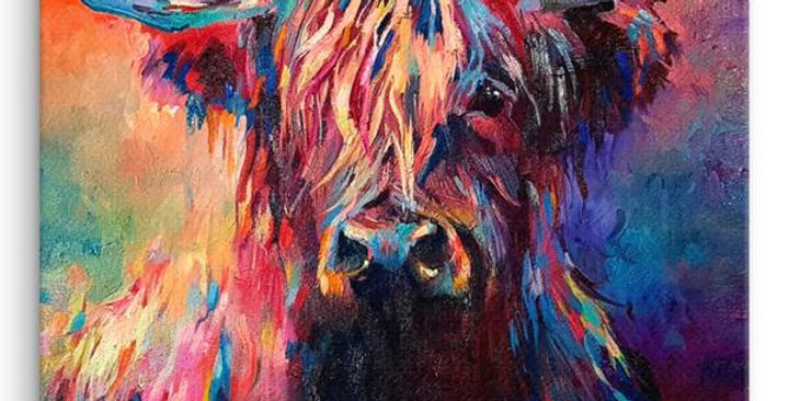 Sue Gardner Canvas