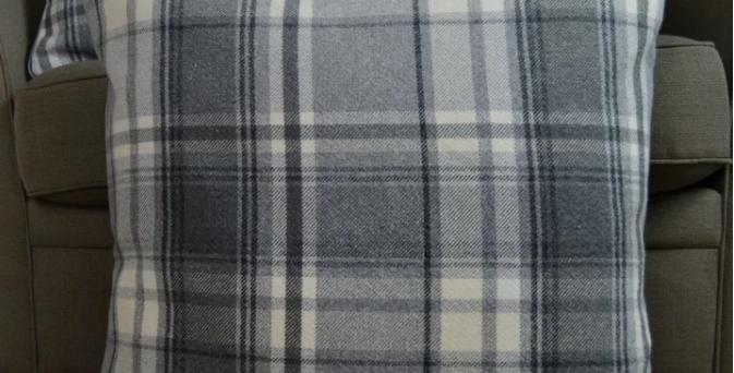 McAlister floor cushions