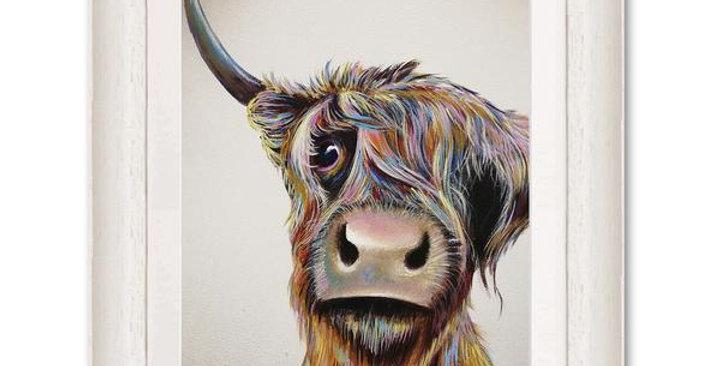 Adam Barsby Framed Print