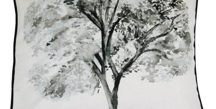 McAlister Tree Velvet Cushion