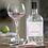 Thumbnail: personlaised blush label gin