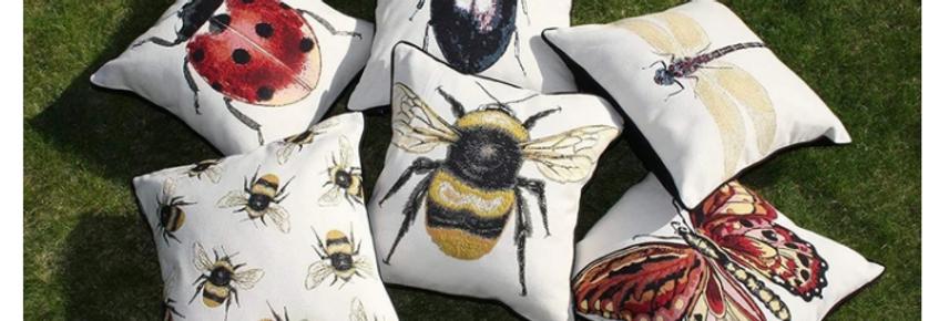 bugs life cushion