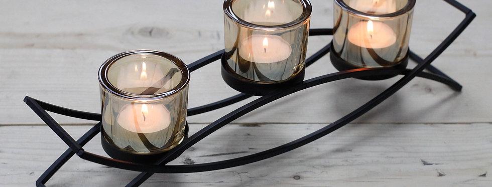 centrepiece candle holder