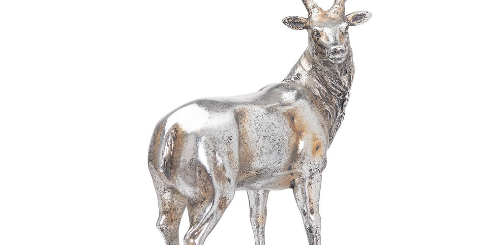 decorative stag