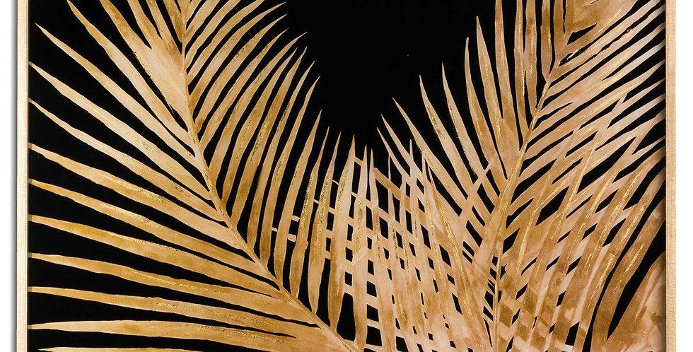 palm glass image