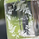 Thumbnail: engraved wreath design gin bottle