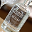 Thumbnail: personalised  holly gin bottle