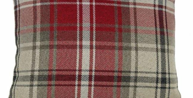 McAlisters Tartan Cushions