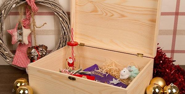 Night Before Christmas Xmas Eve Box