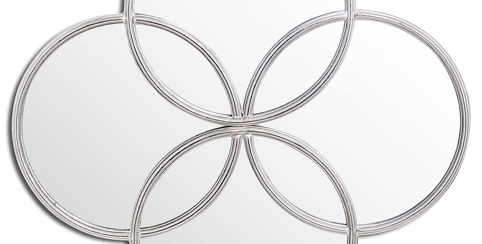 circle of life mirror
