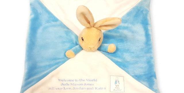 Peter Rabbit Comfort Blanket