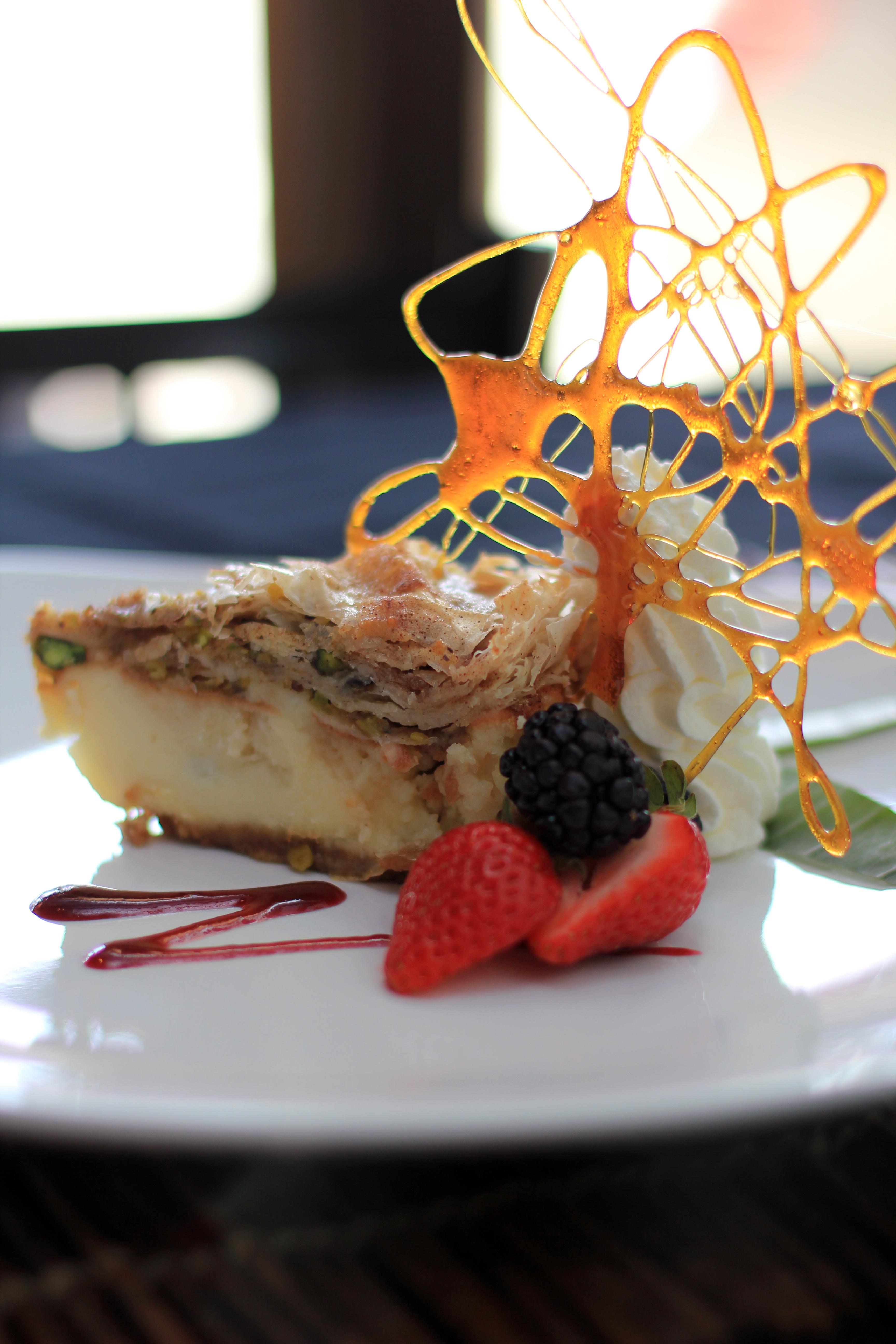 Food/ Dessert