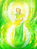 Fortuna, Goddess of Supply