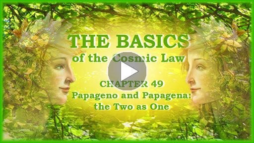 The Basics of the Cosmic Law: Twin Flames and Soul Mates