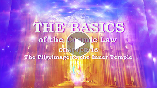 The Basics of the Cosmic Law: Threefold Flame