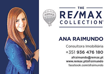 Ana Raimundo Remax Collection