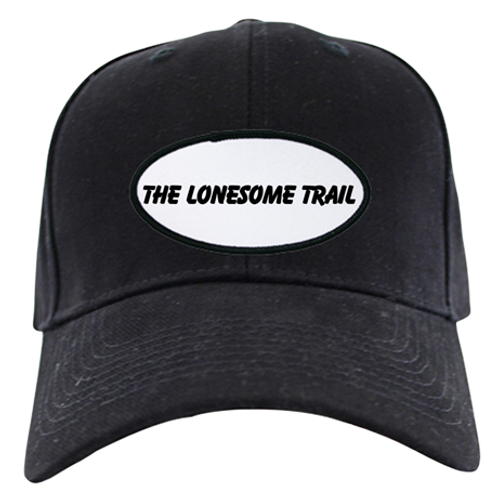 The Lonesome Trail hat