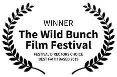 WINNER - The Wild Bunch Film Festival -