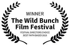 WINNER - The Wild Bunch Film Festival -