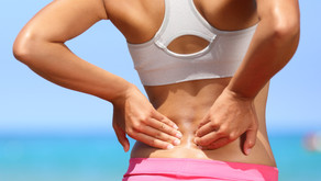2 Steps to Prevent Lower Back Pain from Running