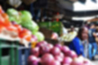 public market tour cartagena, mercado publico tour cartagena, que hacer en cartagena