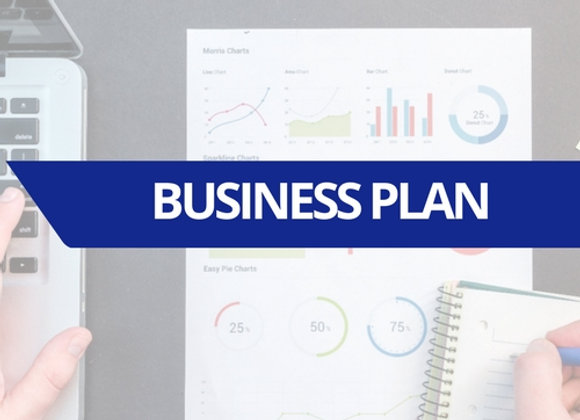 Contruction Business Plan