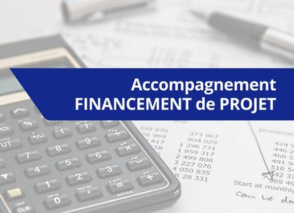 Accompagnement au financement de projet et subventions