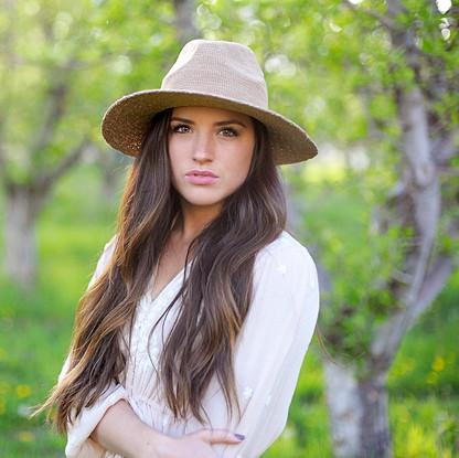 Senior Beauty