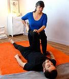 grenoble - relaxinésie - strech massage - massage - massage habillé - françoise de lehelle d'affroux - ifjs