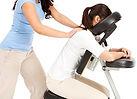 massage assis entreprise travail grenoble françoise de lehelle d'affroux