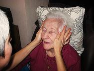 Fanny Grenouilleau Massage fragilisés metz