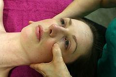 Isabelle Pelizzari Massage kobido metz