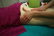 Fanny Grenouilleau Massage essentiel metz