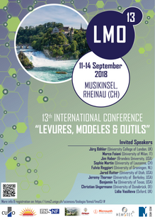 Poster LMO
