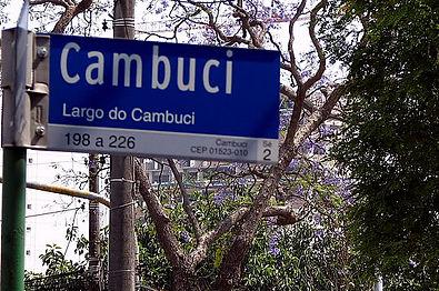 Ar Condicionado no Cambuci
