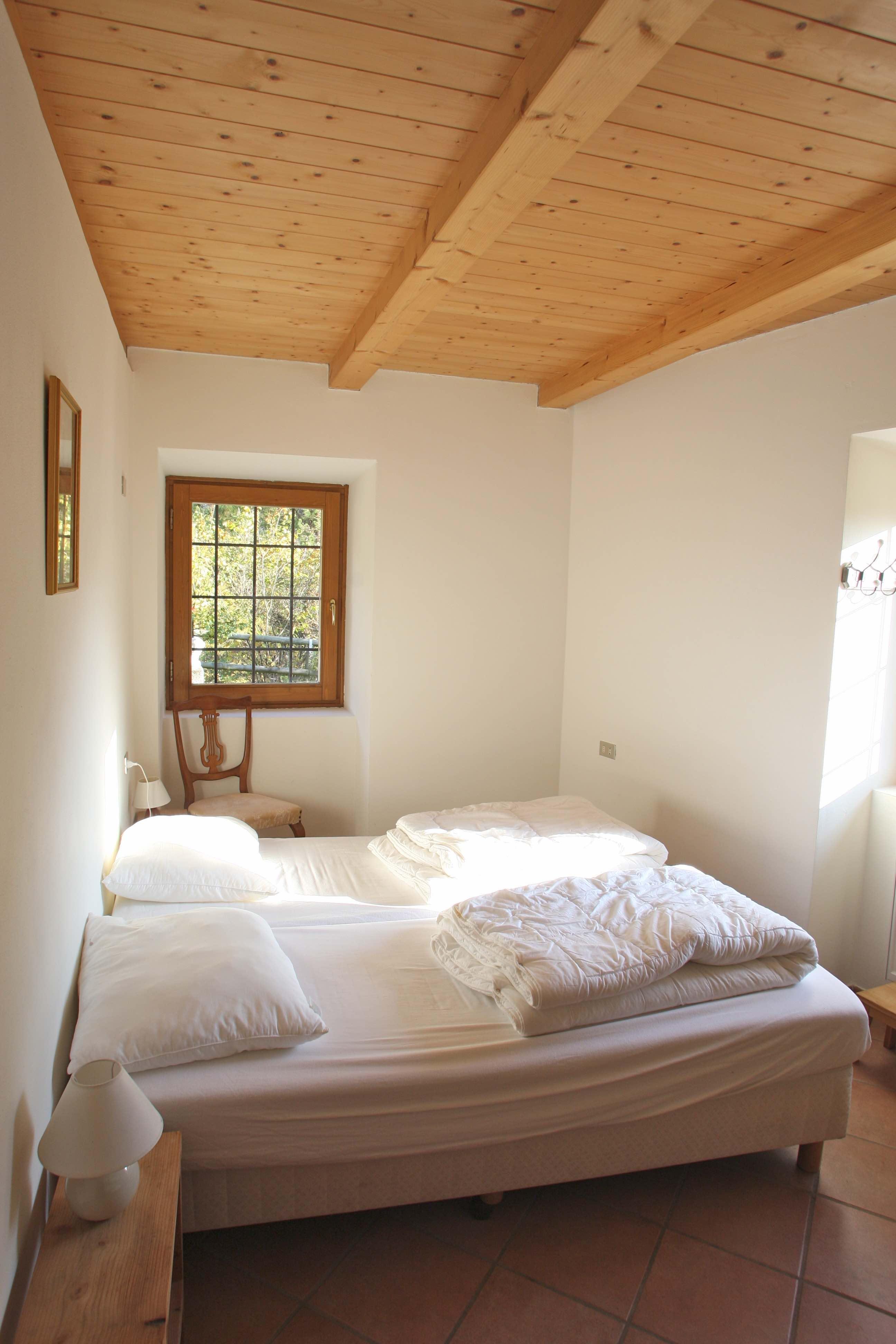 Slaapkamer 4 pers