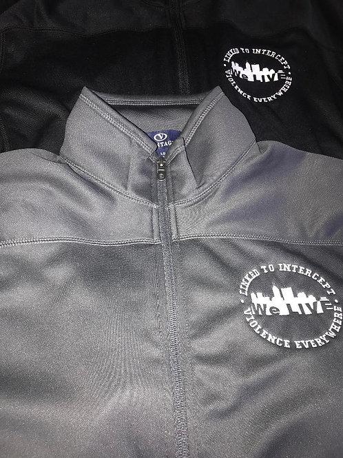 Black & Grey Jackets