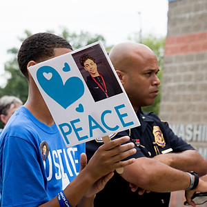 Peace Walk / Community Day 201